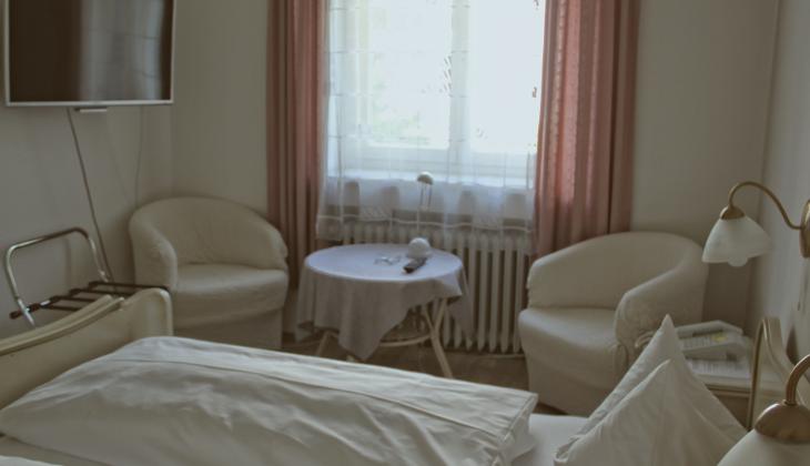 Doppelzimmer Hotel Marienbad